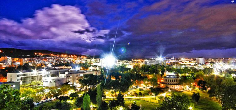 Thessaloniki 2004