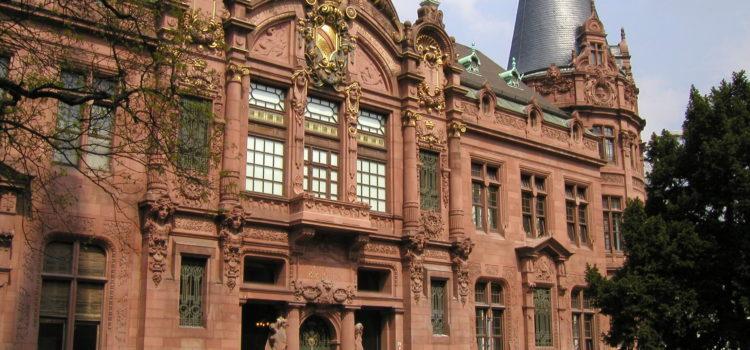 Heidelberg 1998