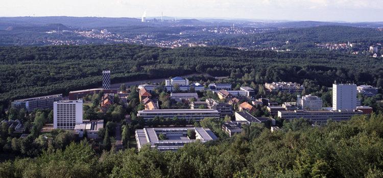 Saarbrücken 2014